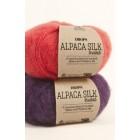 Drops Brushed Alpaca Silk -35% tellimisel