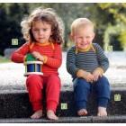 Engeli pikad püksid lastele