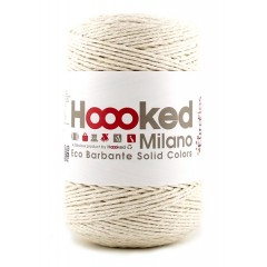 Hoooked Milano Eco Barbante