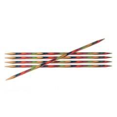 KnitPro Symfonie sukavardad 20cm, 5.00-6.00 mm