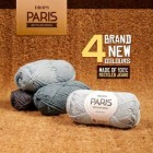Drops Paris Denim