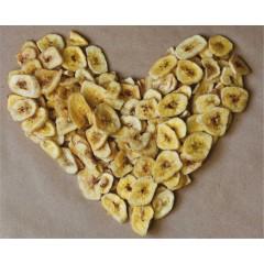 Rhumveld banaan meega