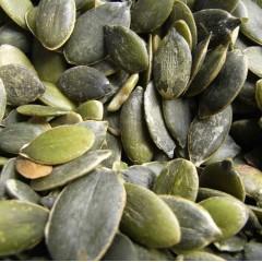 Rhumveld Kõrvitsaseemned 1kg