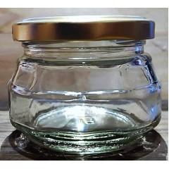 Klaaspurk 200 ml